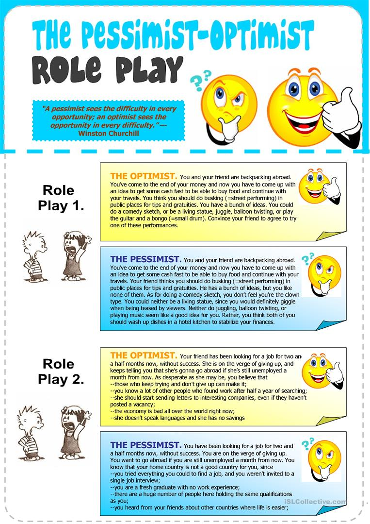 using role play in esl classroom Literacy through role-play transforms classroom into a safe space for students to communicate and improve their english skills.