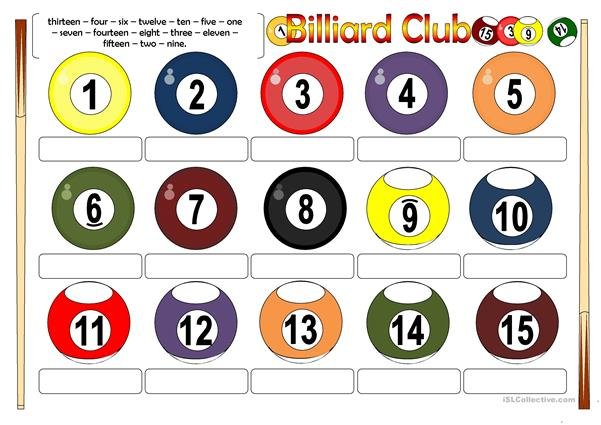 Billiard_Club_Numbers_Pictionary