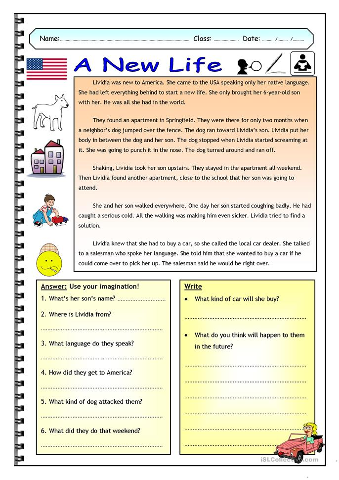 how to catch a star comprehension questions