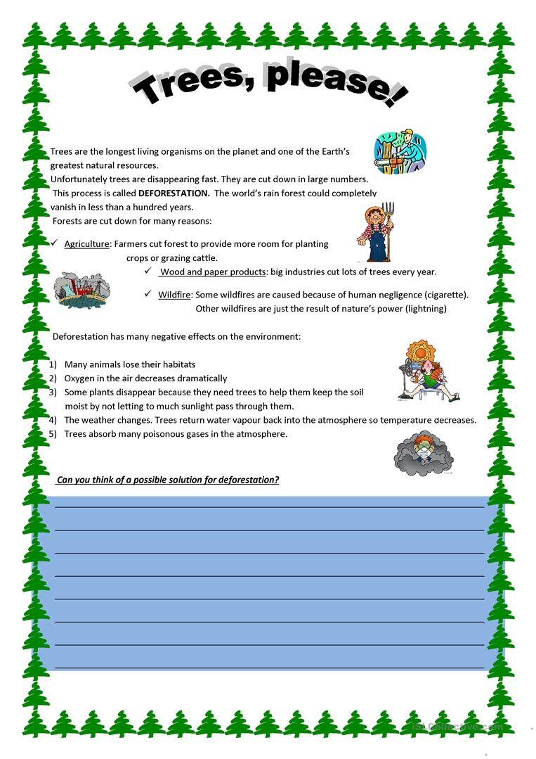 100+ [ Living Environment Worksheets ] | Living And Non Living ...