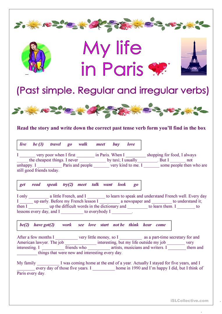 verb to be worksheets for adults pdf