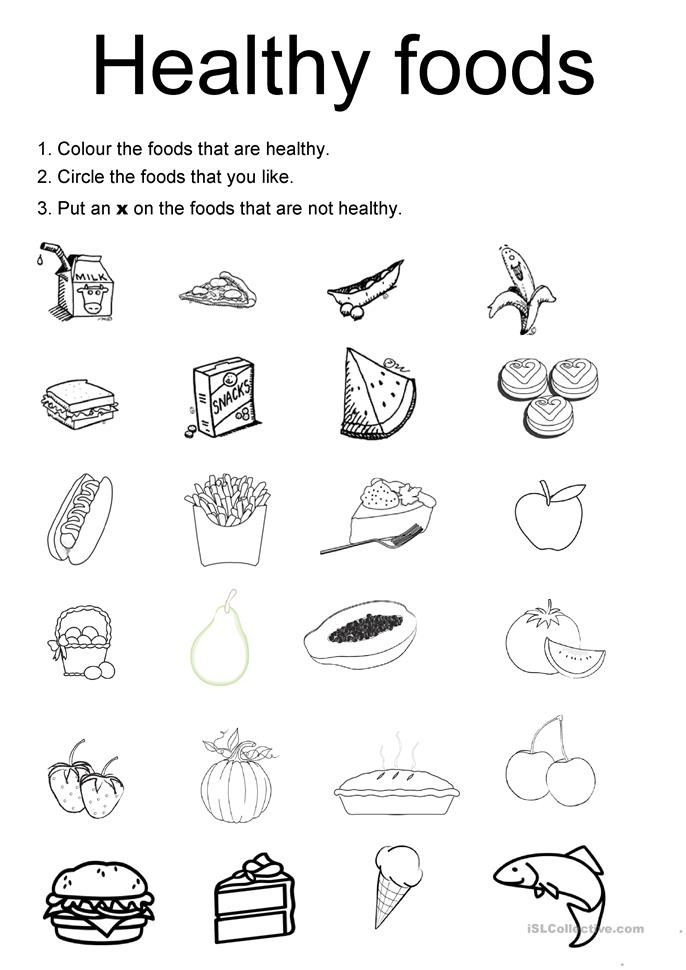 C B Efb F D E D besides D Dd Afbf F D Dcca Ec Healthy And Unhealthy Food Worksheet Food Worksheets besides Understanding Fruits And Vegetables Worksheet besides Spring Bingo Sheet X in addition Big Healthy Foods. on printable color and sorting food groups