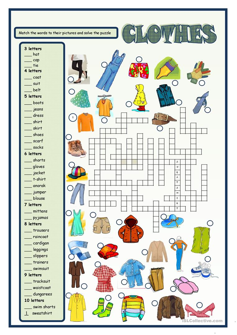 Worksheets Worksheet-about-clothes 769 free esl clothes worksheets clothes