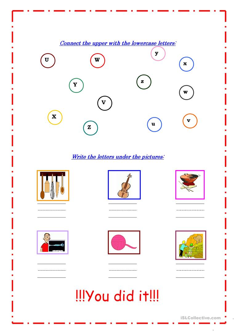 abc practice worksheet free esl printable worksheets made by