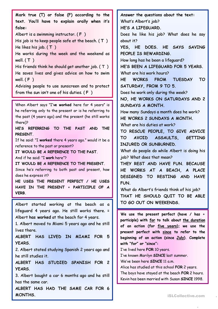 - 100+ [ Reading Comprehension Worksheets In Spanish ] It U0027s