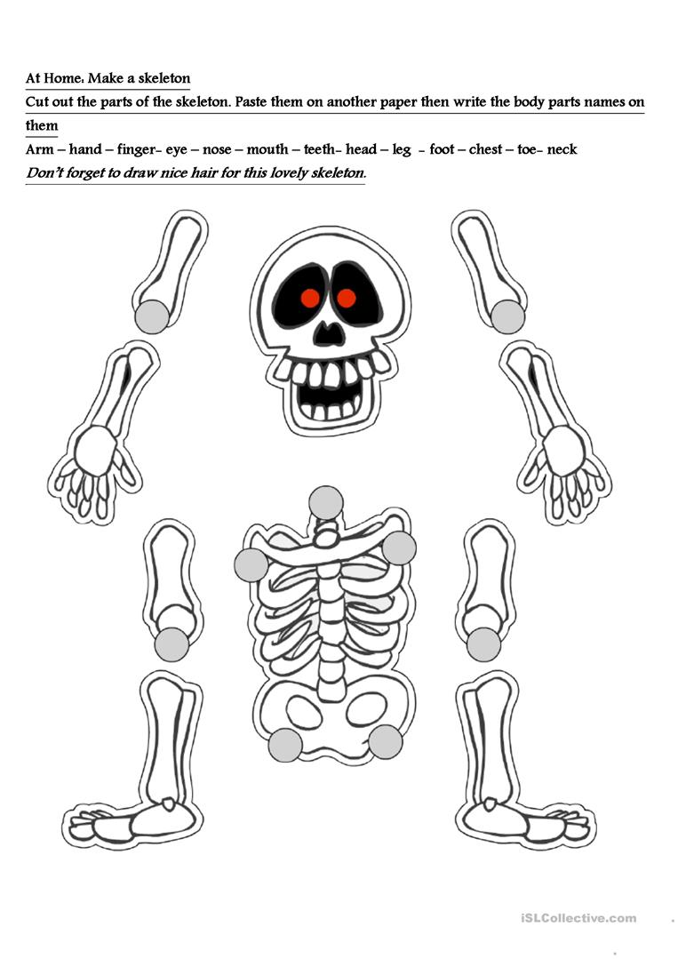 Uncategorized Skeleton Worksheets 9 free esl skeleton worksheets worksheet