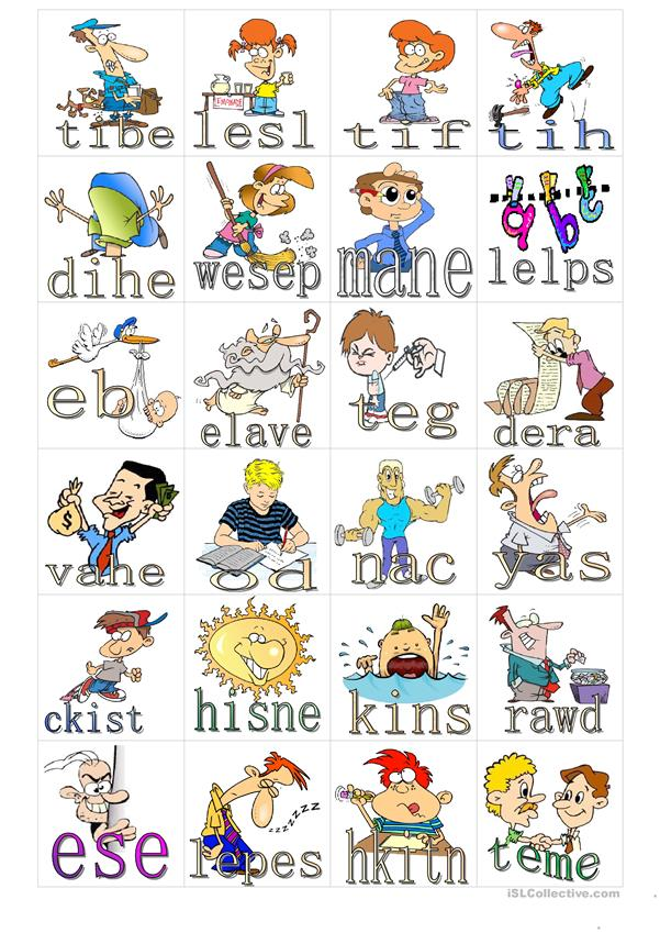 A new memo irregular verbs