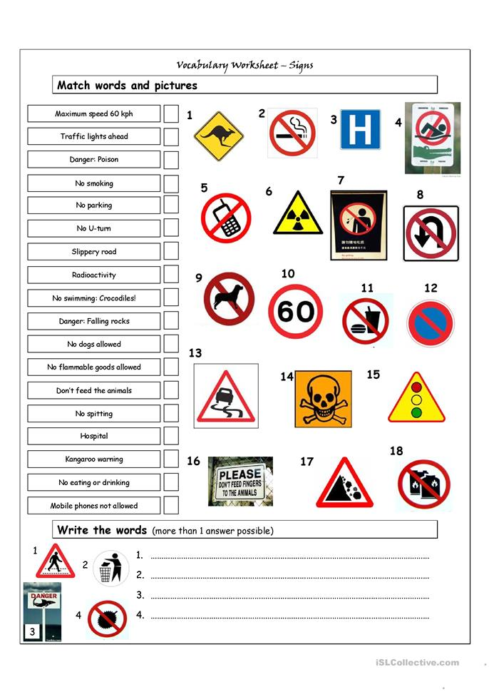 best 28 road safety signs vocabulary traffic signs matching game printable matching games. Black Bedroom Furniture Sets. Home Design Ideas