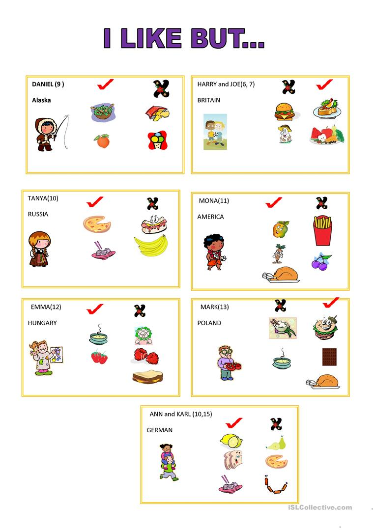 Esl Clothing Worksheet - Casademateo