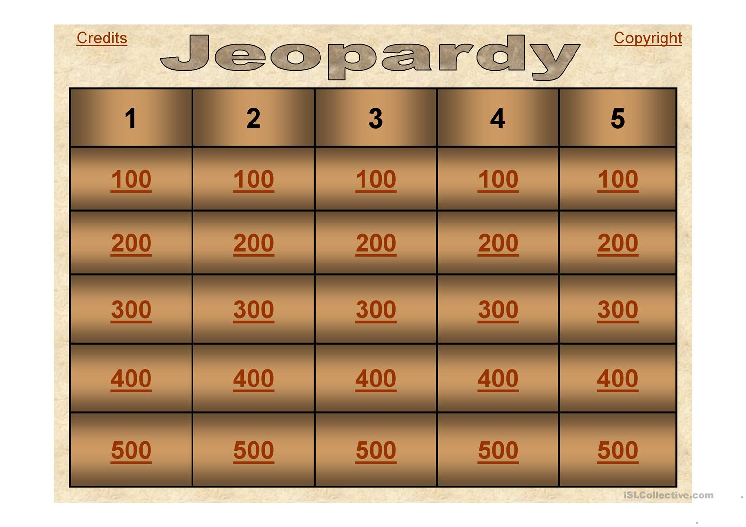 55 free esl jeopardy powerpoint presentations exercises jeopardy on passive voice solutioingenieria Image collections