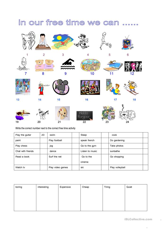 what can we do to relax.... - ESL worksheets