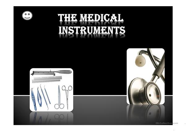 the medical instriment