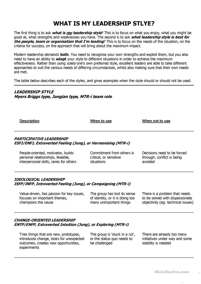 fashion opinion leadership essay Nurse leadership sample essay  writing a legal opinion essay can be very interesting and is a great  logically and in clear fashion is actually the key to.