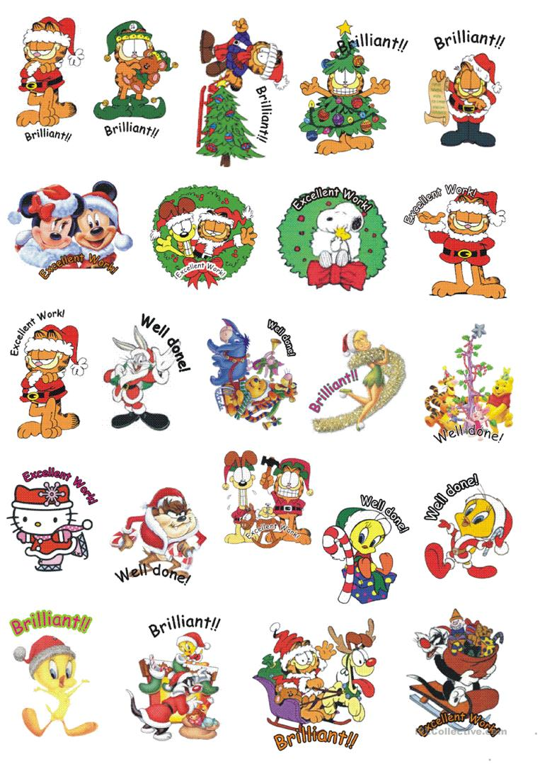 Christmas gifts   English ESL Worksheets for distance learning and