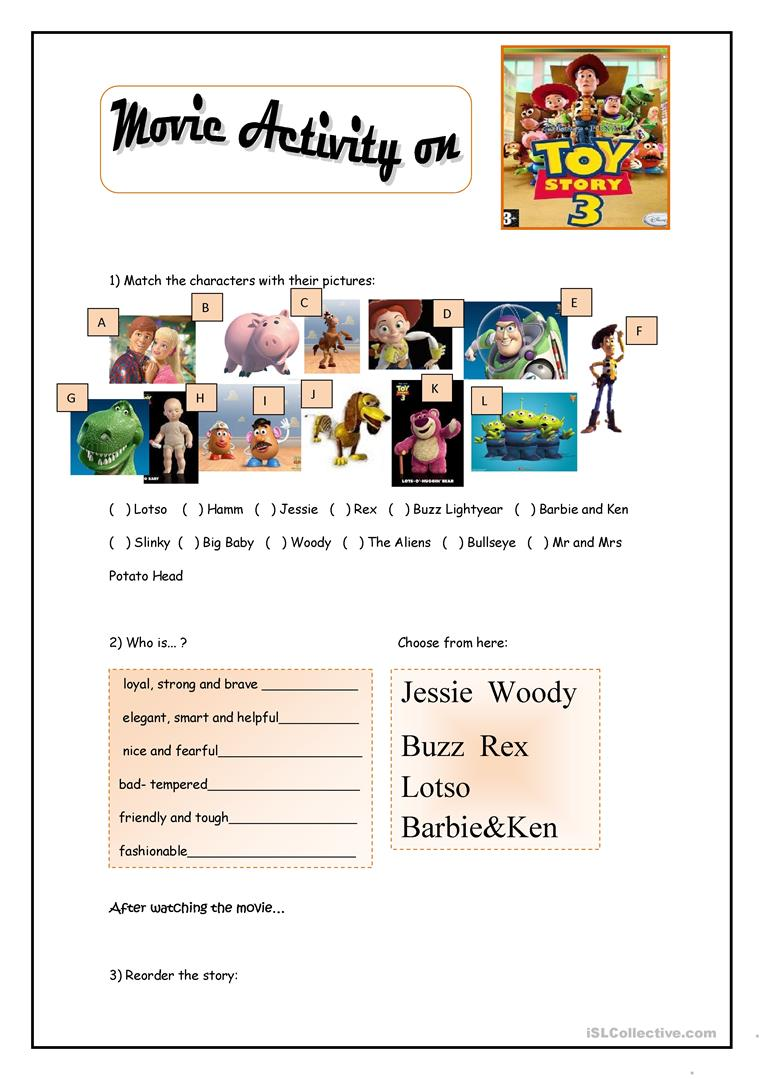 50 Free Esl Slang Worksheets