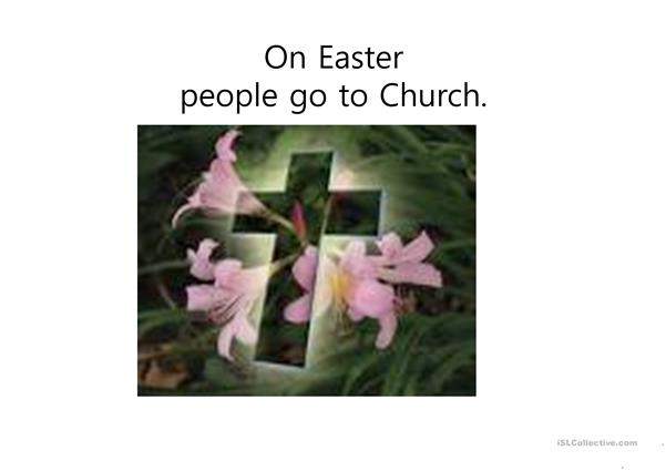 Easter