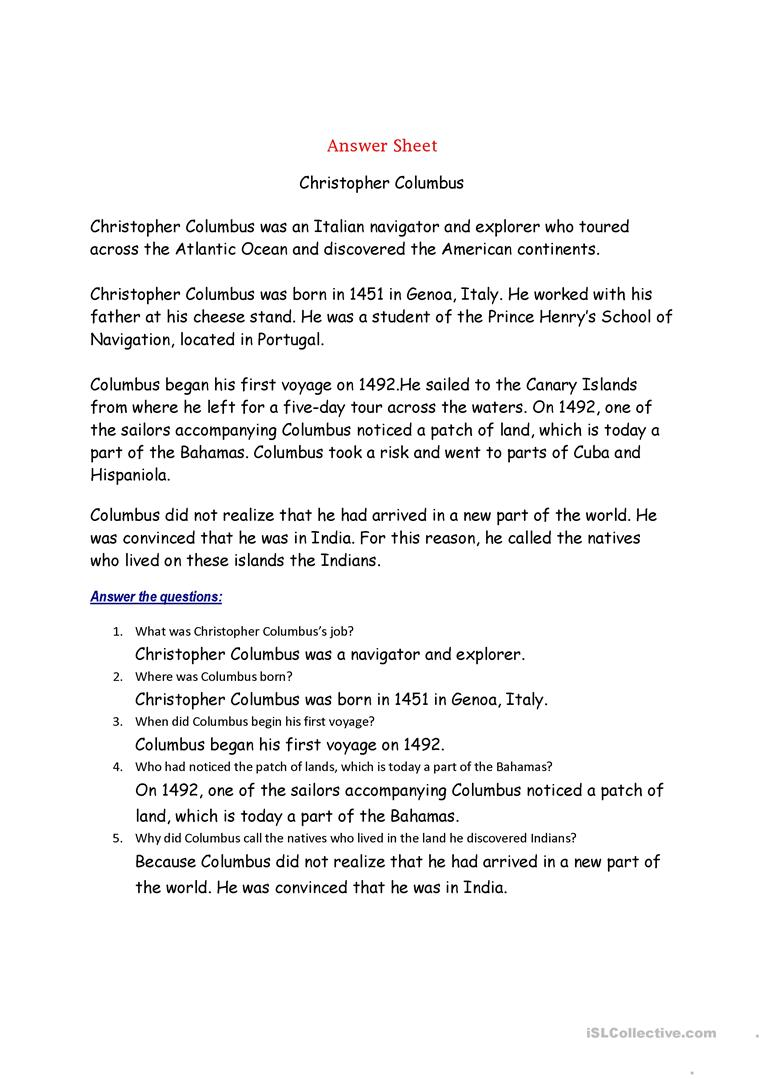 Pin By Leah Arnold Christopher Columbus on Christopher as well Worksheet Age Of Exploration Worksh on Essay Christopher Columbus S additionally Columbus Day Worksheets   edHelper as well Christopher Columbus Worksheet Pdf New Free History Worksheets besides  likewise Christopher Columbus Worksheets Middle The best worksheets also Christopher Columbus worksheet   Free ESL printable worksheets made likewise Free Worksheets Liry   Download and Print Worksheets   Free on additionally  likewise Columbus Day Worksheet for Kids with some Prehension Questions in addition Social Stus   4th Grade Rocks together with Pin by Special Needs for Special Kids on Middle   High together with Christopher Columbus Reading  prehension – Main Idea « as well Columbus Day Printables   References   TeacherVision moreover Columbus Day Printable Worksheets page 1   abcteach moreover Bundle  Christopher Columbus  Explorers  and Exploring by PuzzleFun. on christopher columbus worksheets middle