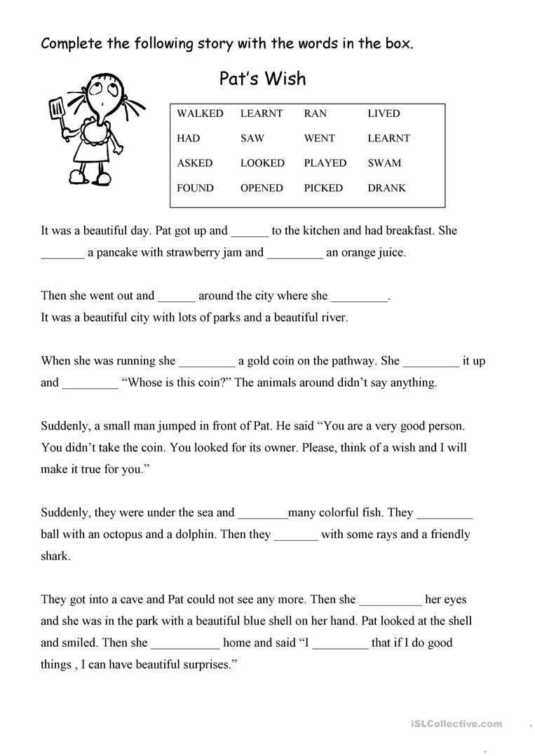 Fill In The Blank   sight word sentence worksheets by NVW   TpT besides  additionally Beginning Blends Worksheet Fill In The Blank Phonics Worksheets And together with Prefi And Suffi Exercises Worksheets Adjectives Worksheet 1 moreover Dinosaur Ghosts Vocabulary Test   Fill in the Blank Sentences moreover Noun Fill in the Blanks Worksheet   Have Fun Teaching further Fill in the Blank Pronouns Worksheets as well  as well Fill In The Blank Worksheets Going To Fill In The Blank also Pat´s Wish   Fill in the blank worksheet   Free ESL printable together with  likewise Fill In The Blank Worksheets Printable Reading  prehension moreover vocabulary fill in the blank worksheets besides  as well Worksheets Fill Blanks Preposition Exercises In The Blank With as well 2 Preposition Or No Proposition Worksheet N Fill In The Blank. on fill in the blank worksheets