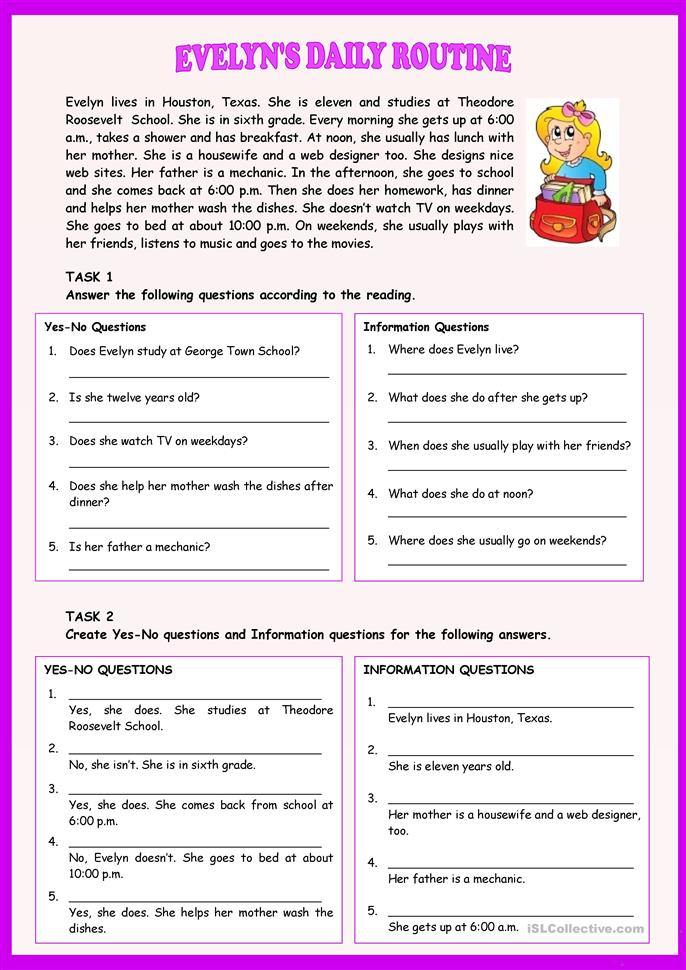 reading comprehension essay worksheets Reading comprehension fictional printable worksheets for grades 2, 3 and 4 i abcteach provides over 49,000 worksheets page 1.