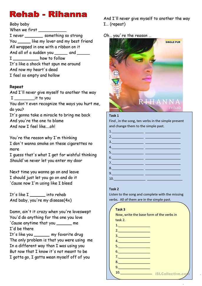 ... simple past worksheet - Free ESL printable worksheets made by teachers