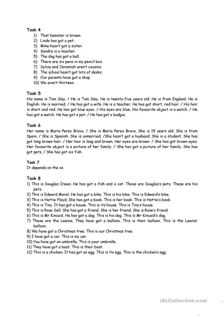Workbooks Revision Worksheets For High School Free Printable