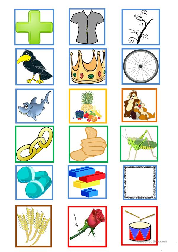 Consonant blends: FLASHCARDS+7 EXERCISES. GREAT FOR BEGINNERS!