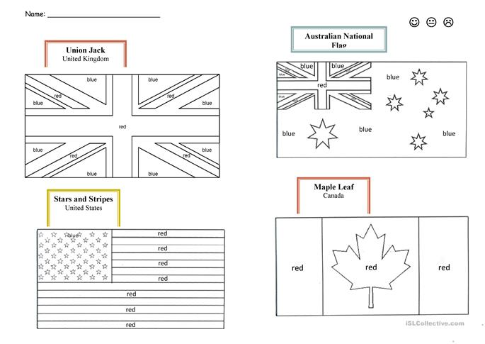Get Free High Quality HD Wallpapers Coloring Page Union Jack Flag