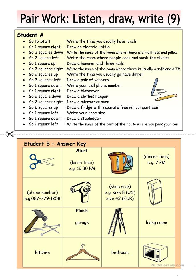 Big Islcollective Worksheets Preintermediate A Intermediate B High School Listening Reading Speaking Conversation Dialogs A F E as well Big Friends Video Activity together with Ccss Math Content K Cc B as well Big Advanced Homophones also St Semester Exam Review Key. on answer worksheet