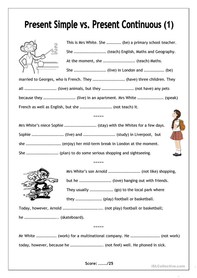 Uncategorized Simple Present Tense Worksheets 1974 free esl present simple worksheets