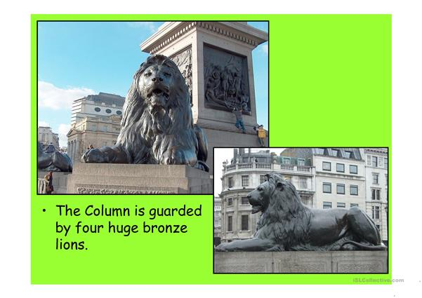 London 7 (from 10 parts) - powerpoint