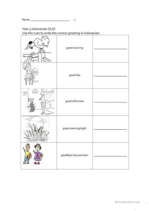 Indonesian quiz worksheet free esl printable worksheets made by indonesian quiz full screen m4hsunfo