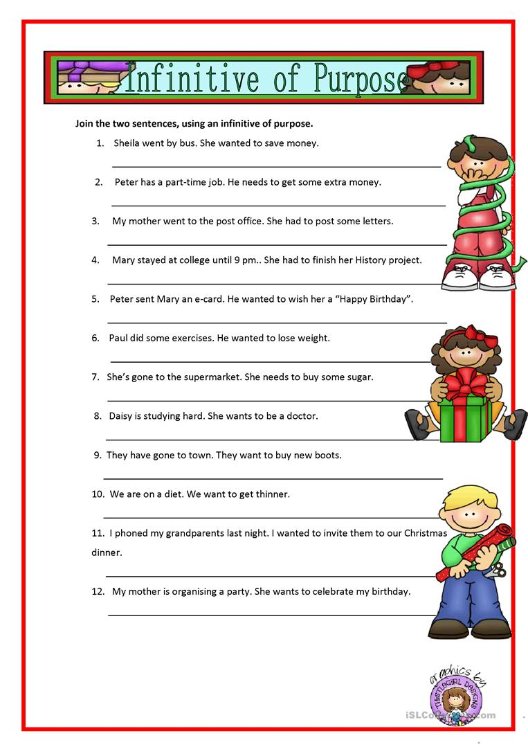 Find The Missing Addend Worksheet Excel Infinitive Of Purpose Worksheet  Free Esl Printable Worksheets  2nd Grade Math Worksheets Addition And Subtraction Excel with Free 4th Grade Math Worksheets To Print Word Full Screen Heat Calculations Worksheet Answers Word