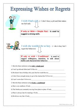 Community Helpers Printable Worksheets Pdf  Free Esl Wish Worksheets Decimals Worksheets 6th Grade Pdf with Mathematics Worksheets For Grade 3 Word  Worksheets Expressing Wishes And Regrets Music Reading Worksheets Word