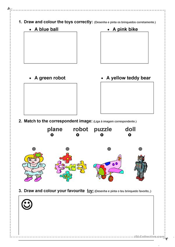 Informative and Worksheet