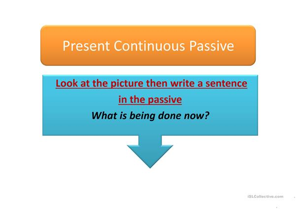 passive animated picture