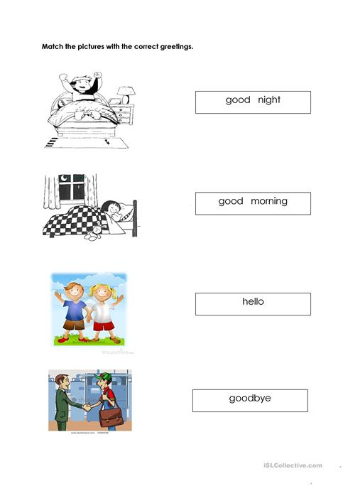 Greetings worksheet free esl printable worksheets made by teachers greetings full screen m4hsunfo Image collections