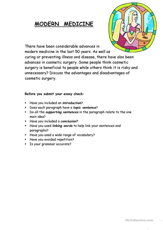 Working On Your Biology Extended Essay: Finding Topics