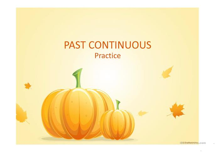 28 free esl past continuous progressive tense powerpoint