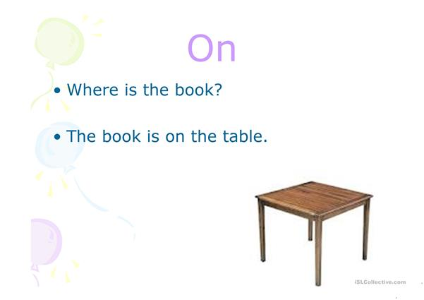 Prepositions ppt.