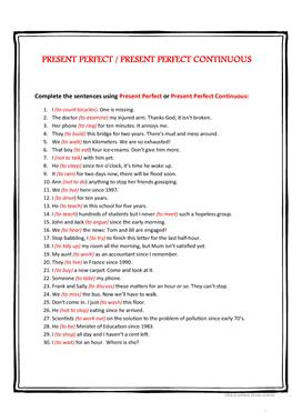 Create Name Tracing Worksheets  Free Esl Present Perfect Continuous Worksheets Simple Tracing Worksheets with Dichotomous Keys Worksheet Word Present Perfect Present Perfect Continuous Worksheet Format Excel