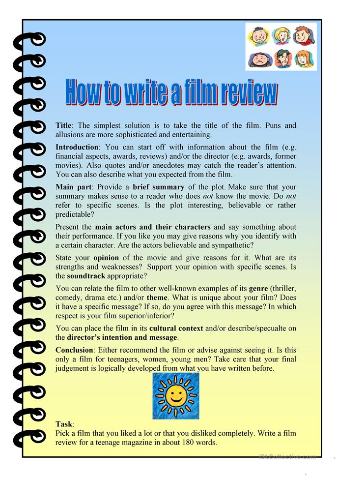 how to write a review essay our work how to write a reflective essay on a book
