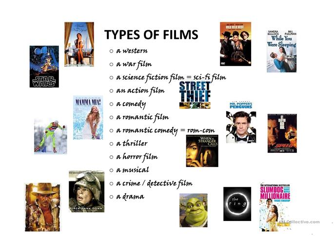 comparison and contrast essay on movies These 101 compare and contrast essay topics provide teachers and students with great and fun ideas for compare/contrast essays.