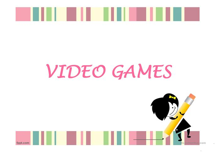 advantages and disadvantages of video games Some of the advantages and disadvantages of playing computer games are given below so let us check it out some points on computer games to know more about it some of the advantages of playing computer games are: playing computer games helps to improve memory and speed.