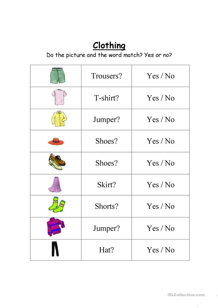 Worksheets Worksheet-about-clothes 17 free esl clothes wordsearch worksheets clothing worksheet truefalse and wordsearch