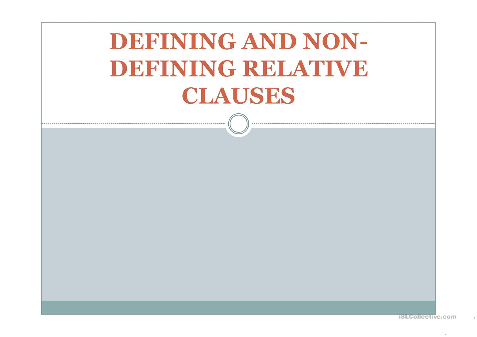 likewise  moreover mas and Nonessential Modifiers together with Essential vs  Non Essential Clauses  Master the Difference for additionally Essential and nonessential clauses ex les furthermore  furthermore  besides  moreover Learn all about Relative Clauses   Explanations and Ex les as well Worksheets On Adjective Phrases and Clauses   Homeshealth info likewise Adjective Clauses Worksheet moreover 18  Clause Ex les   PDF   Ex les likewise 9  Adverb Clause Ex les   PDF  DOC   Ex les moreover Relative clauses  video    Khan Academy in addition mas in addition mas. on essential and nonessential clauses worksheet