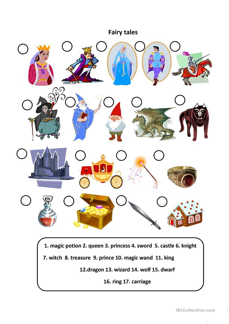 fairy tales worksheet free esl printable worksheets made by teachers. Black Bedroom Furniture Sets. Home Design Ideas
