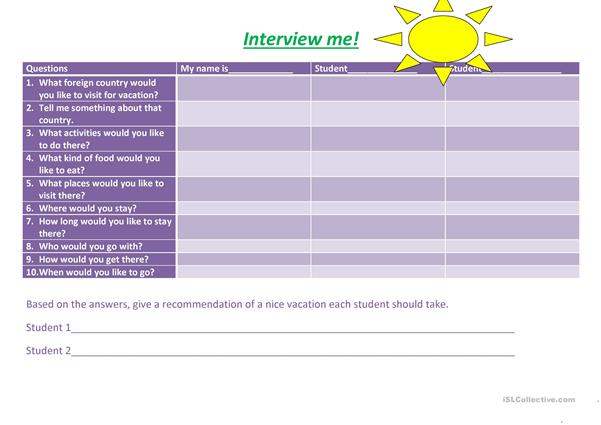 interview me