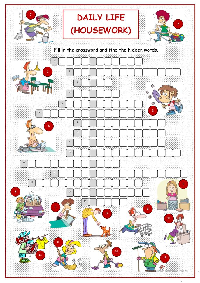 worksheet answer key