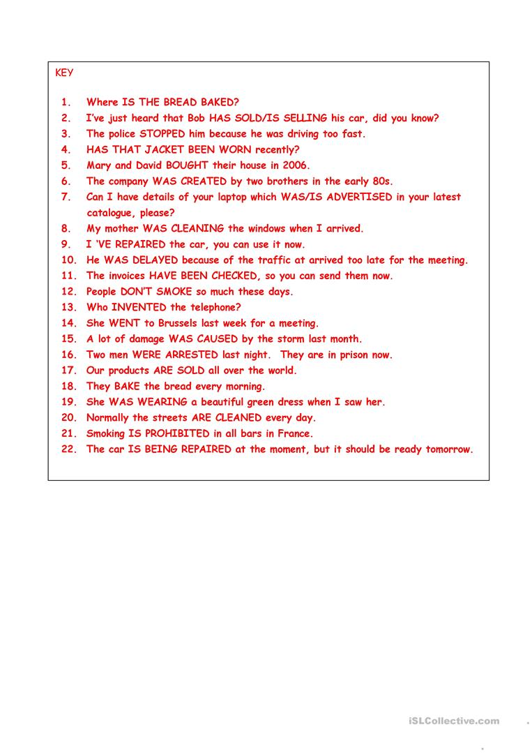 mixed tenses Task no 1127 finish the given sentences in reported speech mind the  introductory sentences and backshift of tenses.