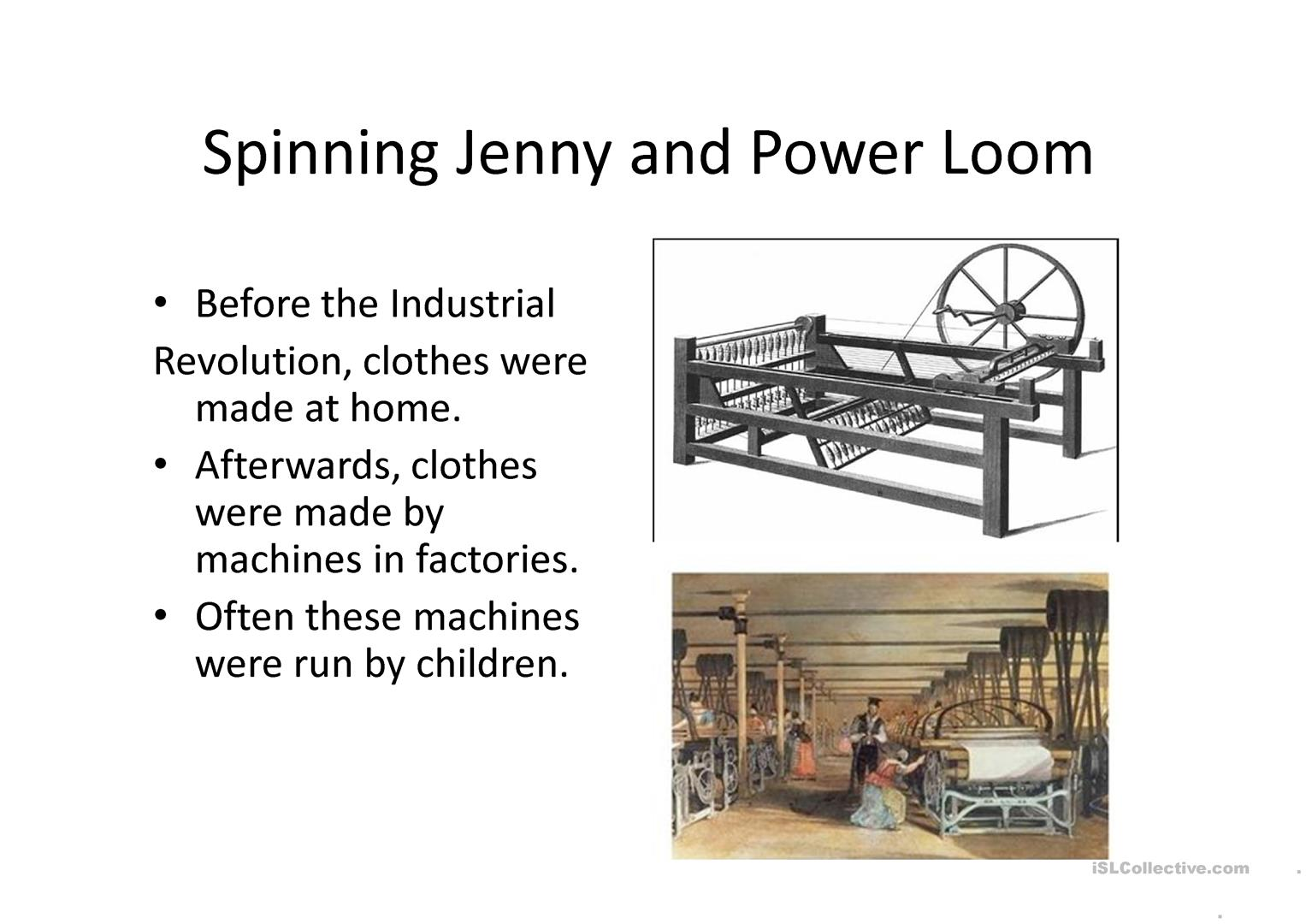Science and Technology PPT - English ESL Powerpoints